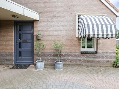 Florence Nightingalestraat 8 in Venlo 5914 WK