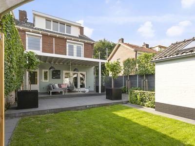 Seringenstraat 56 in Nijmegen 6543 SP