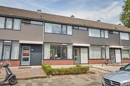 Briljantstraat 117 in Groningen 9743 ND
