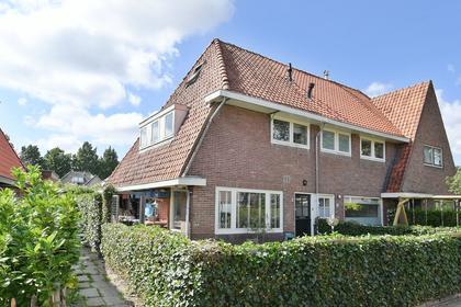 Ericaweg 6 in Laren 1251 WL