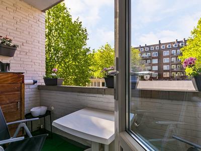 Hoogstraat 34 C in Rotterdam 3011 PR