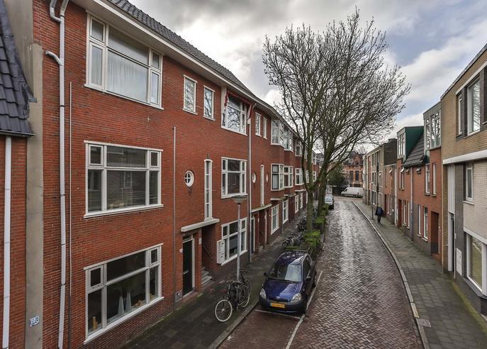 Driemolendrift 12 in Groningen 9711 BW