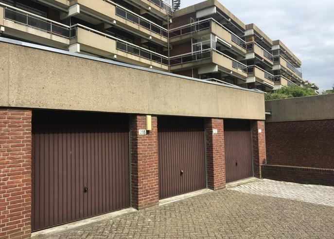 Theo Mann-Bouwmeesterlaan 220 in 'S-Gravenhage 2597 HJ