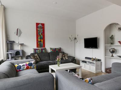 Wethouder Huismanlaan 57 in Appingedam 9902 LP