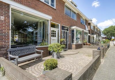 Florastraat 6 in Beverwijk 1943 LH