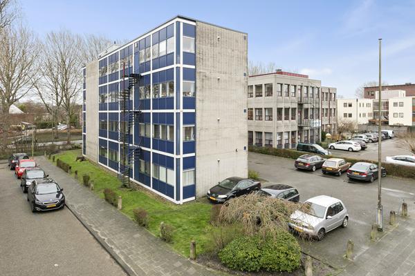 Tadingastraat 1 in Leeuwarden 8932 PJ