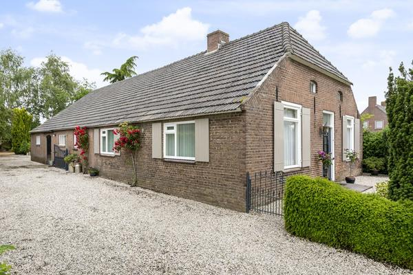 Lietingstraat 47 in Haren 5368 AB