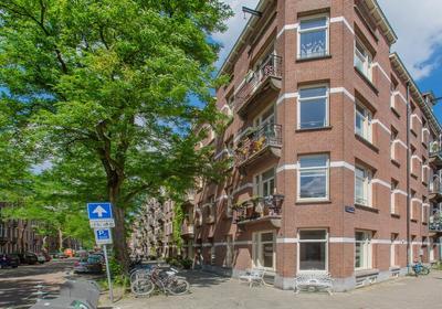 Maarten Harpertszoon Trompstraat 36 -H in Amsterdam 1056 JB