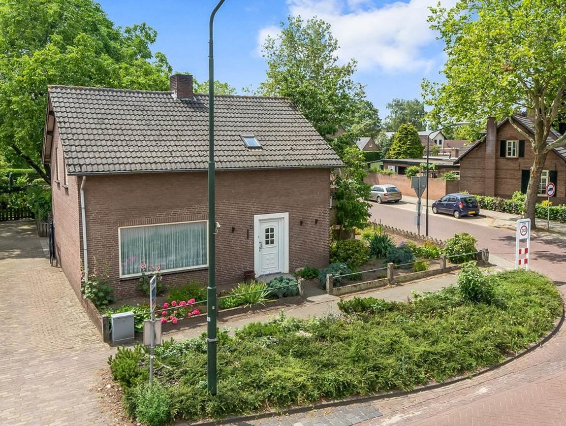 Hezelstraat 4 in Erp 5469 CE