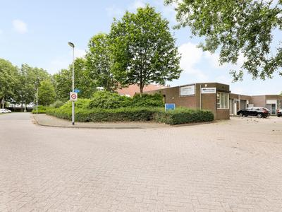Gildemark 182 in Almere 1351 HN