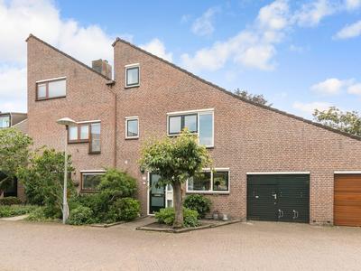 Esther De Boer-Van Rijklaan 5 in Utrecht 3584 GL