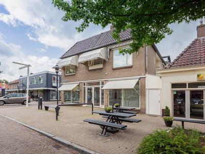 Hoofdstraat West 1 in Noordwolde 8391 AK