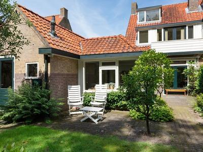 Parklaan 6 in Bilthoven 3722 BE