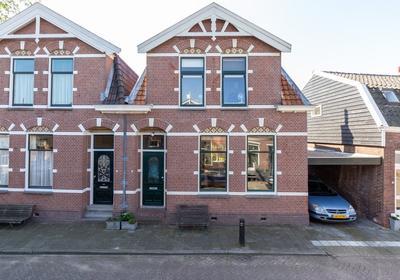 Ooievaarstraat 3 in Zaandam 1506 XK