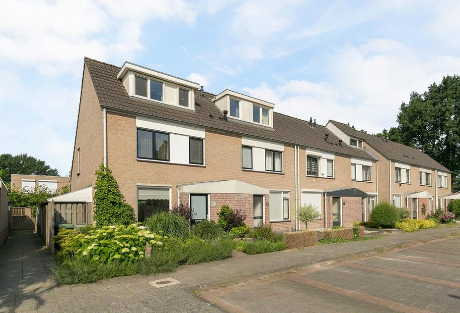 Plevier 34 in Veldhoven 5508 MT