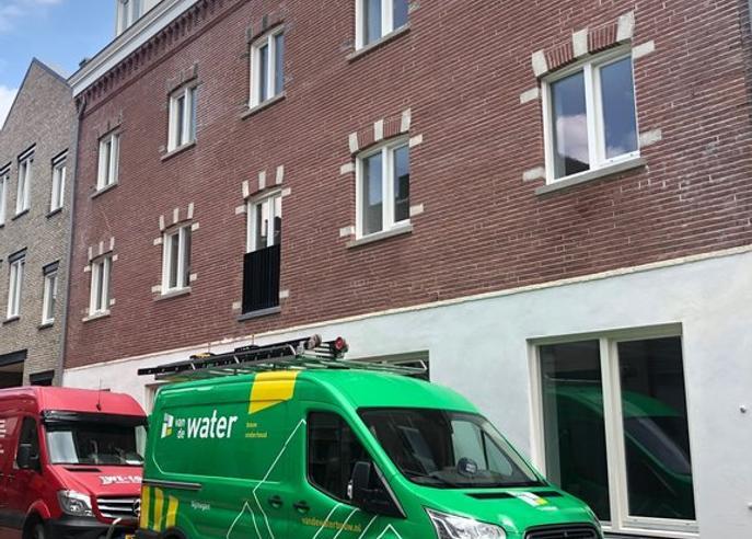 Bottelstraat 16 C in Nijmegen 6511 XB
