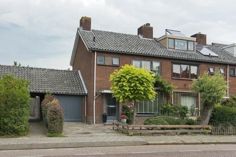 Gildenweg 60 in Gorinchem 4204 GJ