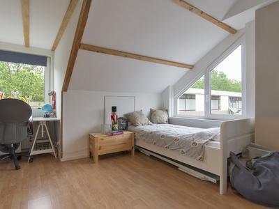 Tortellaan 2 in Bilthoven 3722 WD