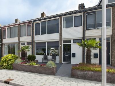 Prins Hendrikstraat 5 in Groot-Ammers 2964 CL