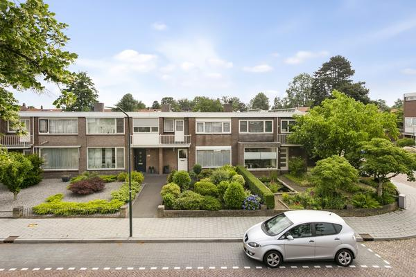 De Reitstraat 7 in Goirle 5051 SB