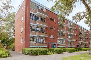 Van Lenneplaan 85 in Groningen 9721 PD