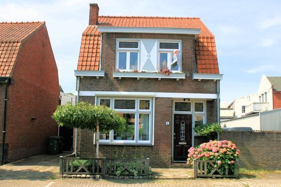 Galgenbaan 8 in Bergen Op Zoom 4615 AD