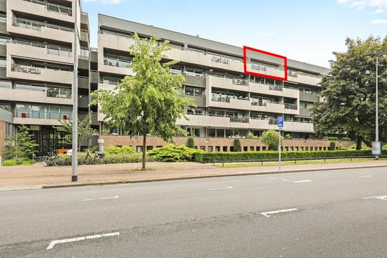 'S-Gravelandseweg 86 15 in Hilversum 1217 EW