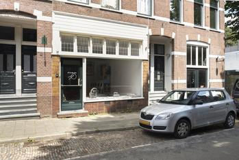 Alexanderstraat 27 in Arnhem 6812 BB
