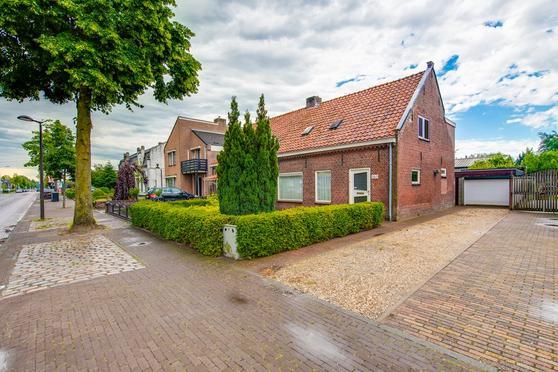 Kreitenmolenstraat 160 in Udenhout 5071 BK