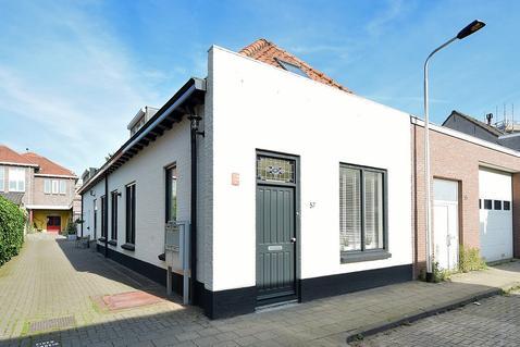 Stedekestraat 57 in Tilburg 5041 DM