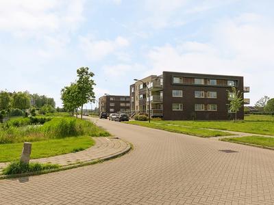 Zijlroede 10 in Leeuwarden 8939 AK