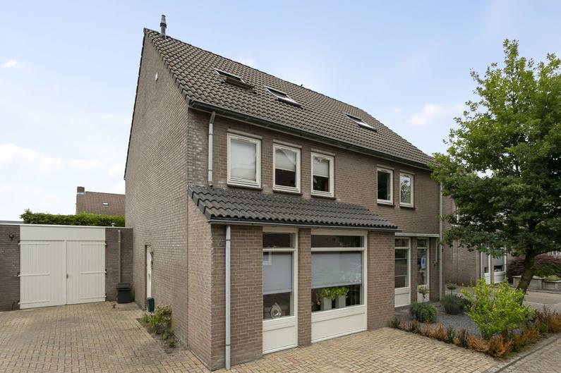 Zwingelhof 24 in Schaijk 5374 HZ