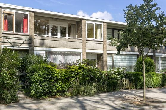 Rooseveltlaan 292 in Utrecht 3527 AL