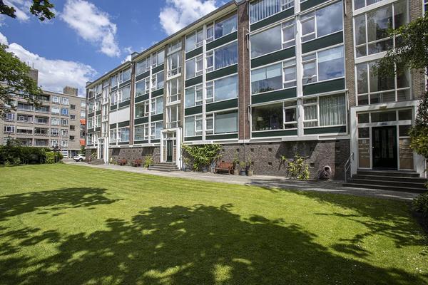Smaragdhorst 119 in 'S-Gravenhage 2592 RH