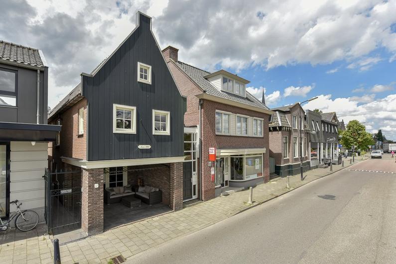 Herenweg 47 in Vinkeveen 3645 DE