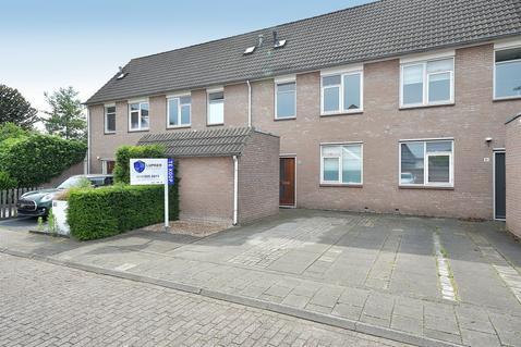Bingelradestraat 83 in Tilburg 5043 BW