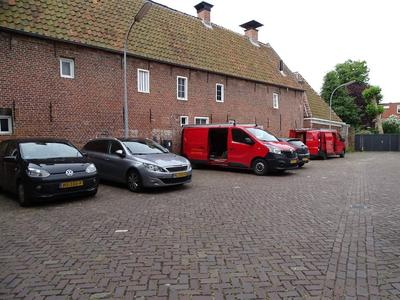 Prinsenstraat 22 in Groningen 9711 CM