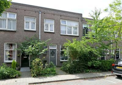 A.J. Duymaer Van Twiststraat 13 in Deventer 7413 VW