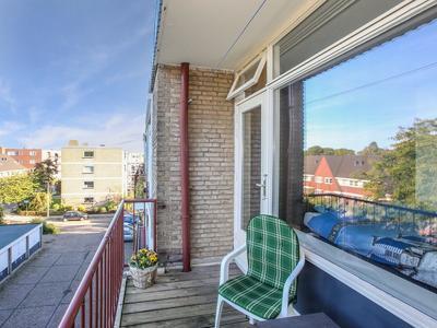 Bunchestraat 65 in Reeuwijk 2811 SL