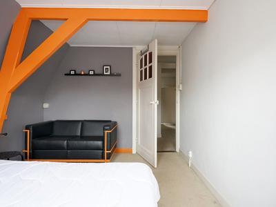 Wilhelminastraat 13 in Boxtel 5281 GP