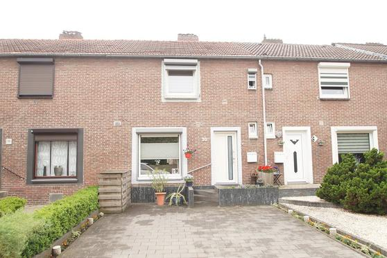 Den Boschstraat 30 in Heerlen 6415 BJ