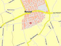 Schelft 19 in Reusel 5541 AP