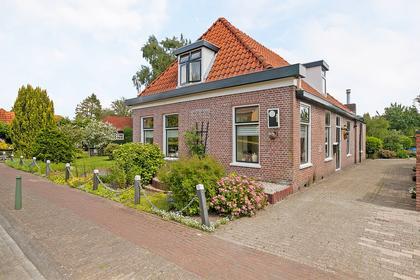 Hoofdstraat West 38 in Noordwolde 8391 AP