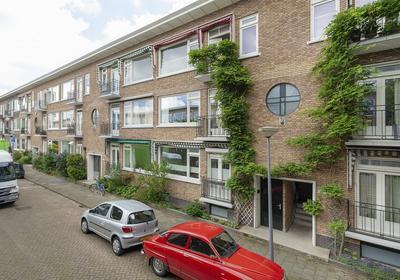 Hebronstraat 12 A in Rotterdam 3061 KD