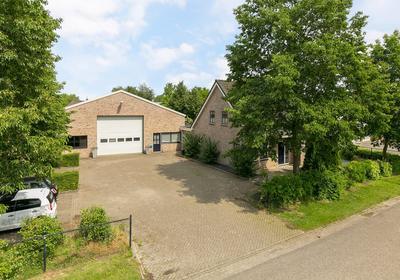 Munterij 13 in Zevenbergen 4762 AH