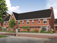 Willemsbuiten - Buurtje 6 (Bouwnummer 62) in Tilburg 5022 DE