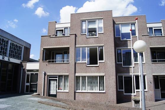 Franciscushof 21 in Franeker 8801 MT
