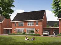 Willemsbuiten - Buurtje 6 (Bouwnummer 54) in Tilburg 5022 DE