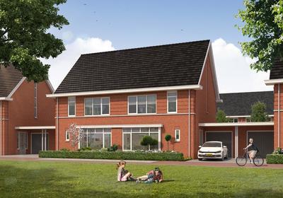 Willemsbuiten - Buurtje 6 in Tilburg 5022 DE