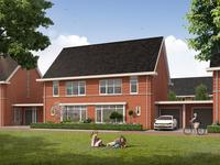 Willemsbuiten - Buurtje 6 (Bouwnummer 66) in Tilburg 5022 DE
